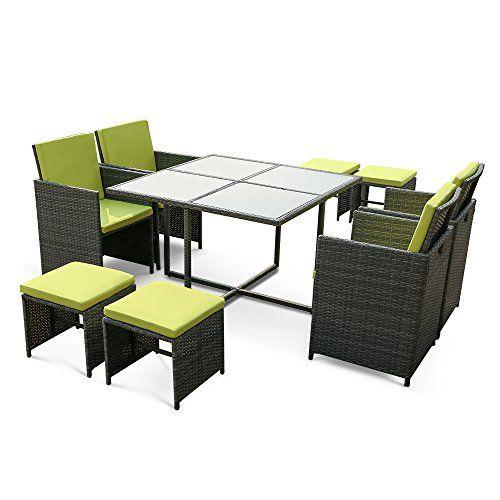 tinkertonk Seat Garden Patio Rattan Wicker Furniture Cover