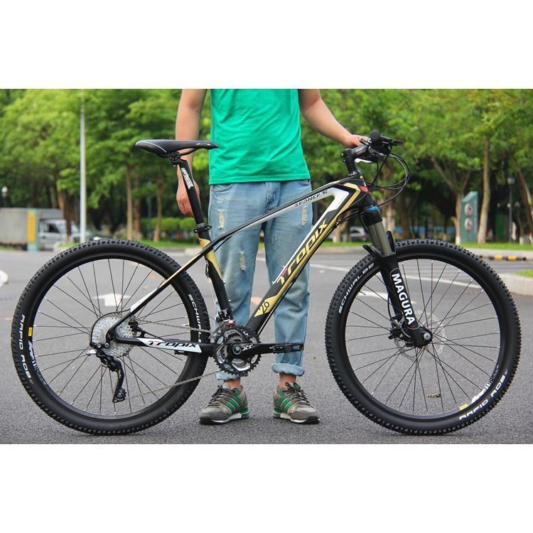 FLR MTB Free Ride Bushmaster Cycling Shoe Black Various Sizes