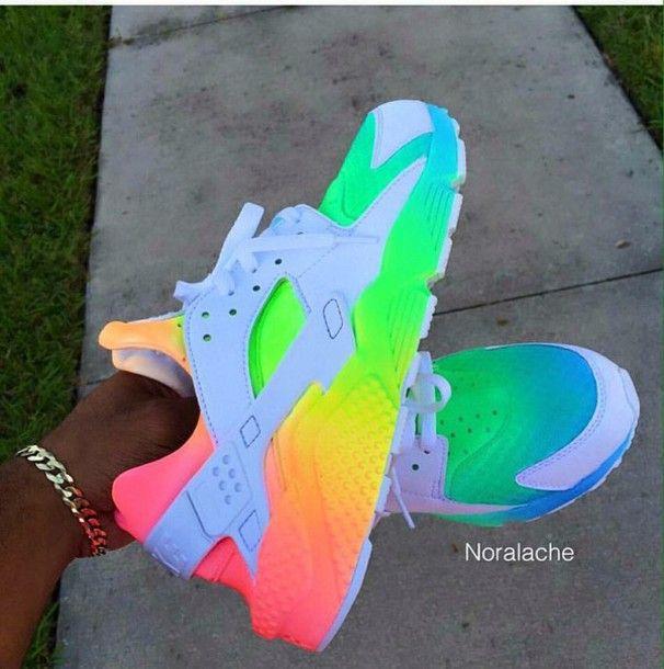 huaraches nike air huarache size - Nike Huarache Colors