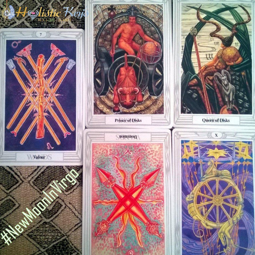 26++ Tarot based card games treatment