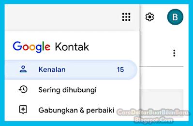 29+ Cara Perbaiki Akun Google Terbaru