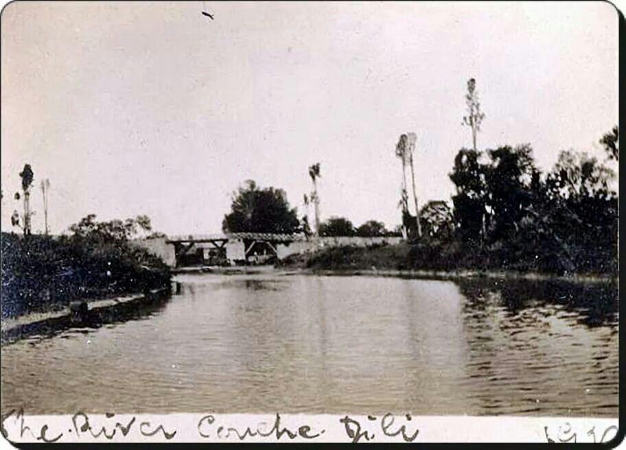 Kurbagalidere 1923
