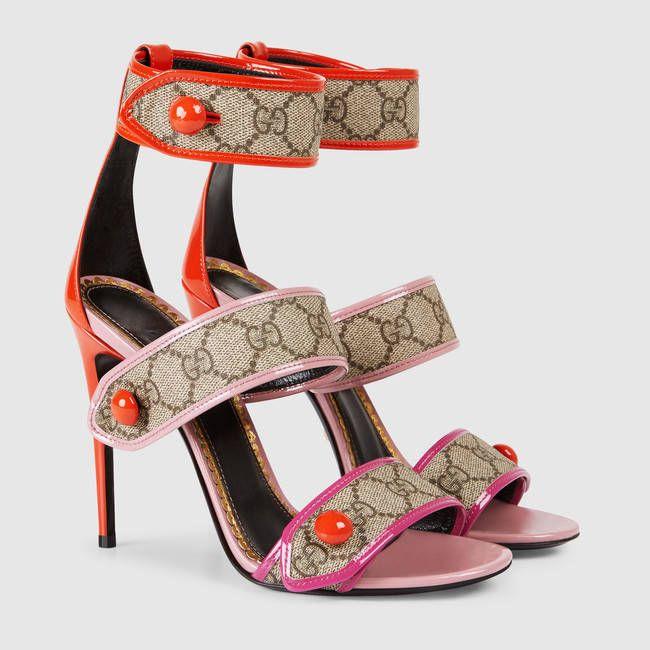 GG Supreme sandal
