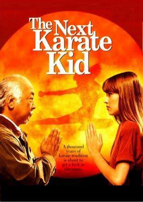 The Next Karate Kid Peliculas De Disney Karate Kid Películas En Línea