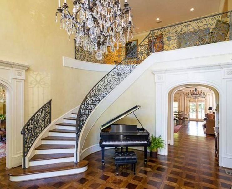 Pin by sbws tx on entries & exits French mansion