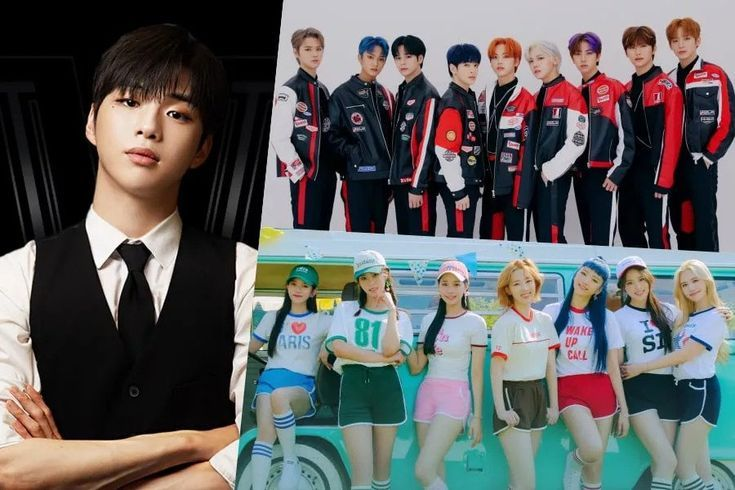 Kang Daniel, CRAVITY, And Weeekly Confirmed For 2021 The Fact Music Awards Lineup