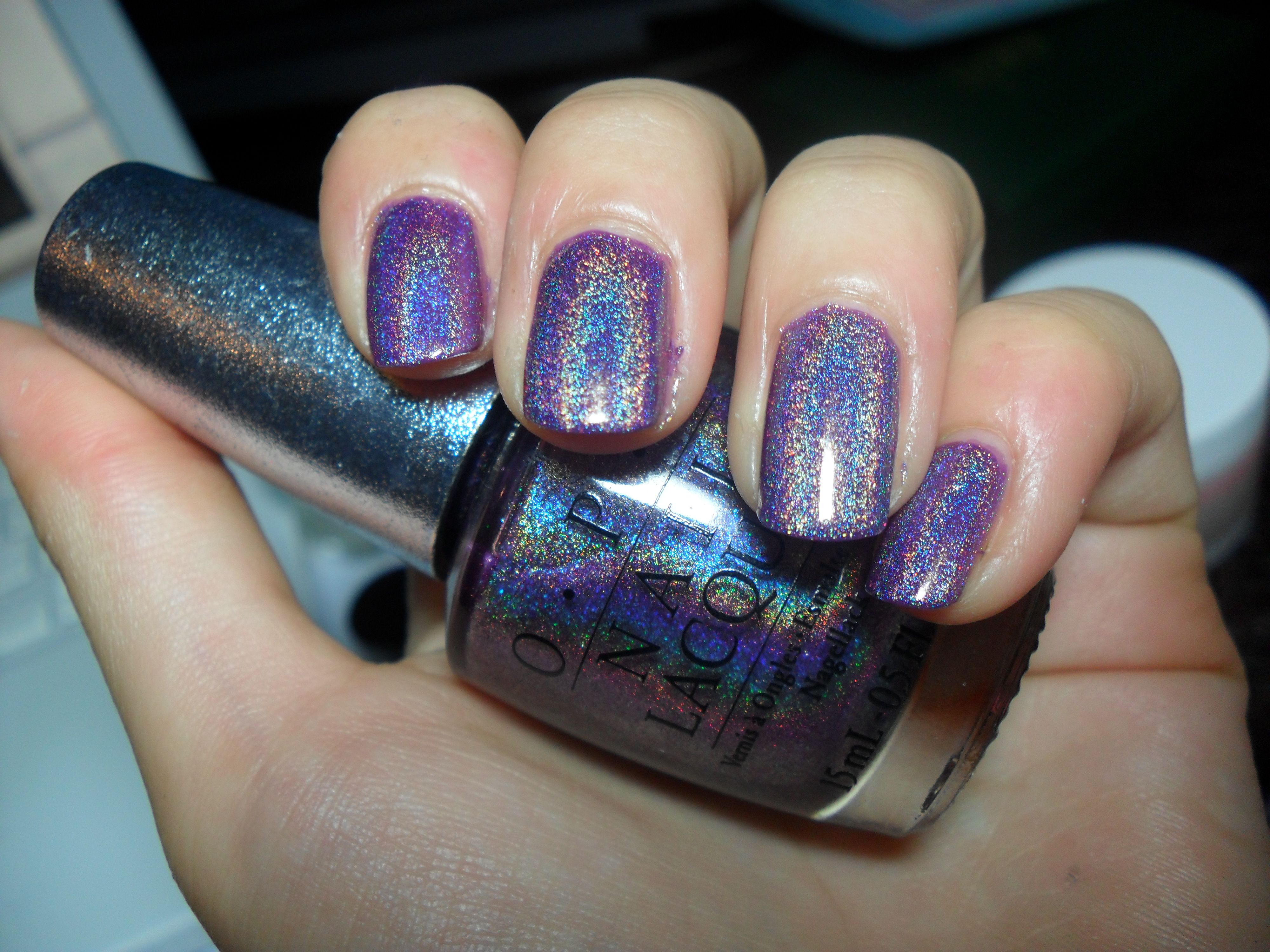 OPI DS Classic | Nail polish style, Nail polish, Opi nail
