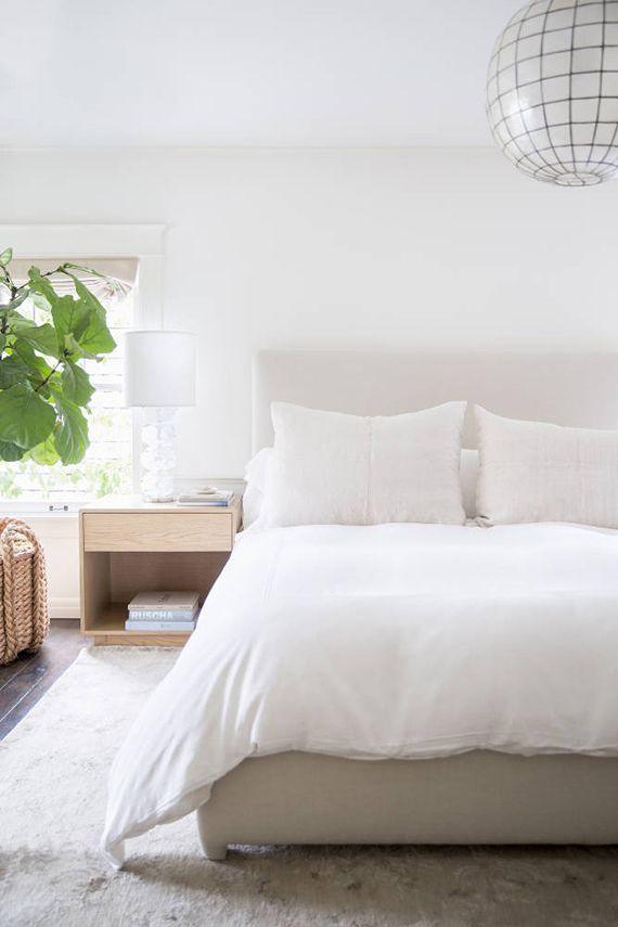 Clean Bedrooms Interesting Simple Clean Bedroom Bedroom  Pinterest  Clean Bedroom Inspiration Design
