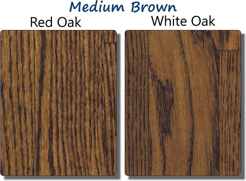 Floor Color Wood Stain Colors Stained Table Oak