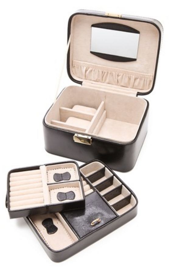 jewelry travel box
