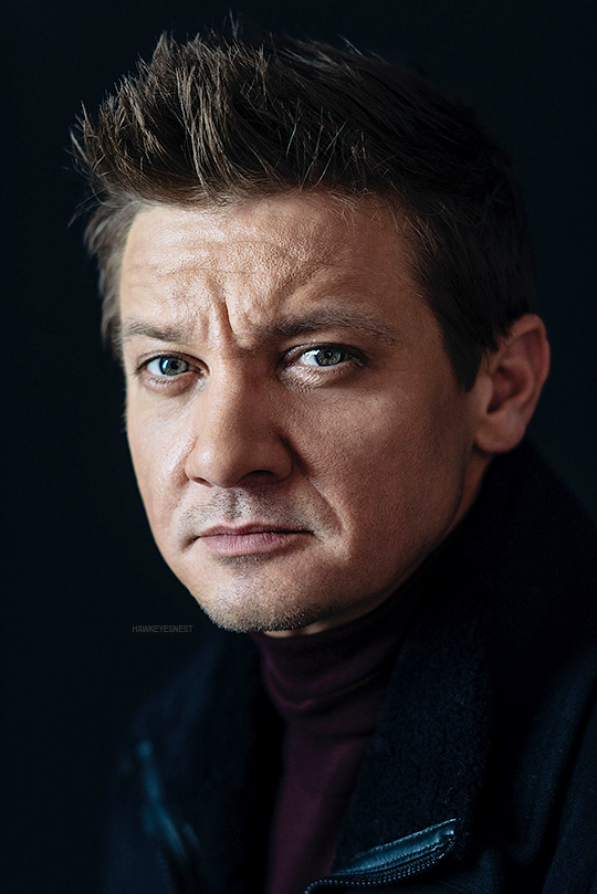 Pin by Dorie Dunn on Favorite Guys Jeremy Renner