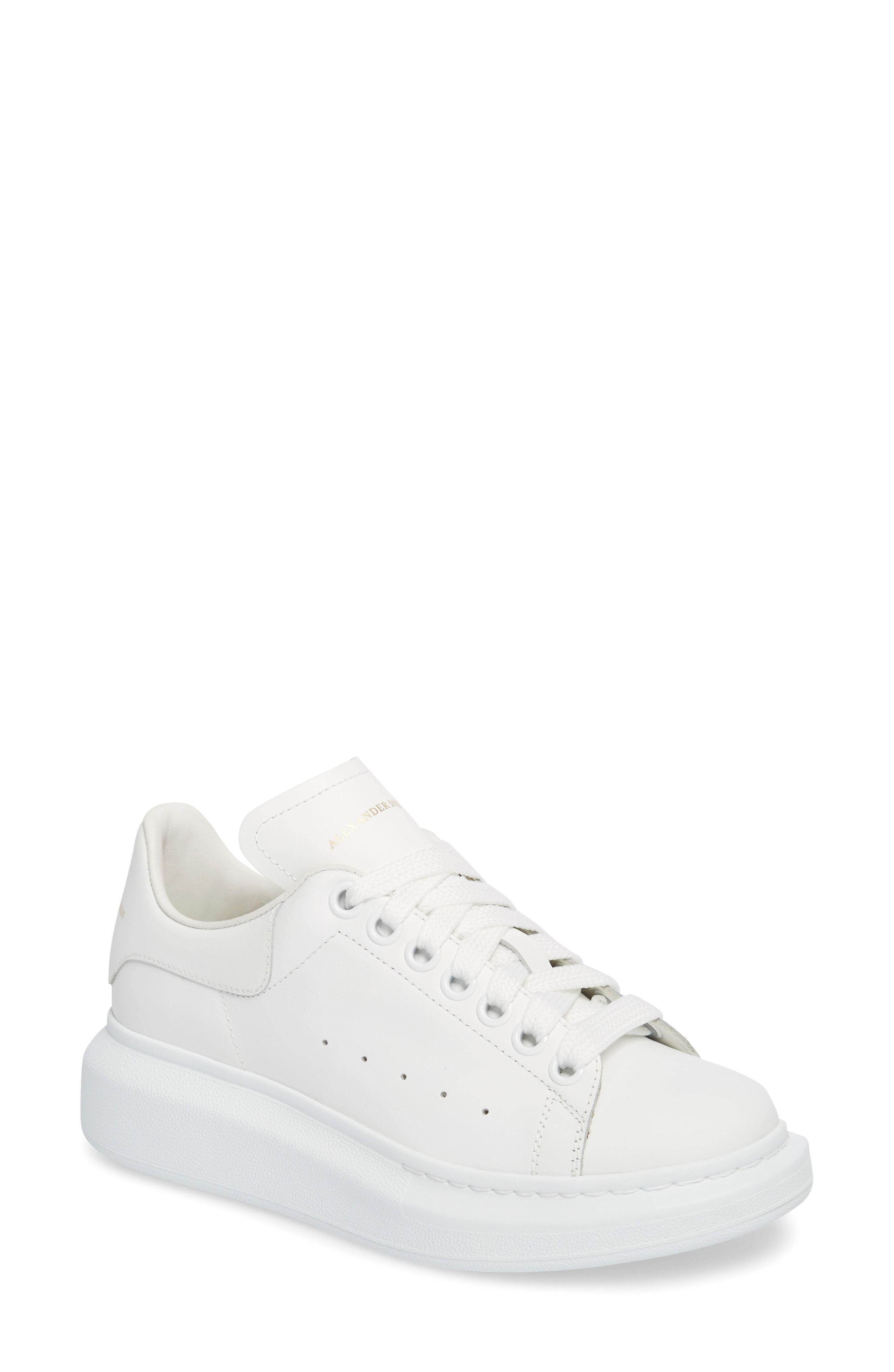 Alexander McQueen Sneaker (Women