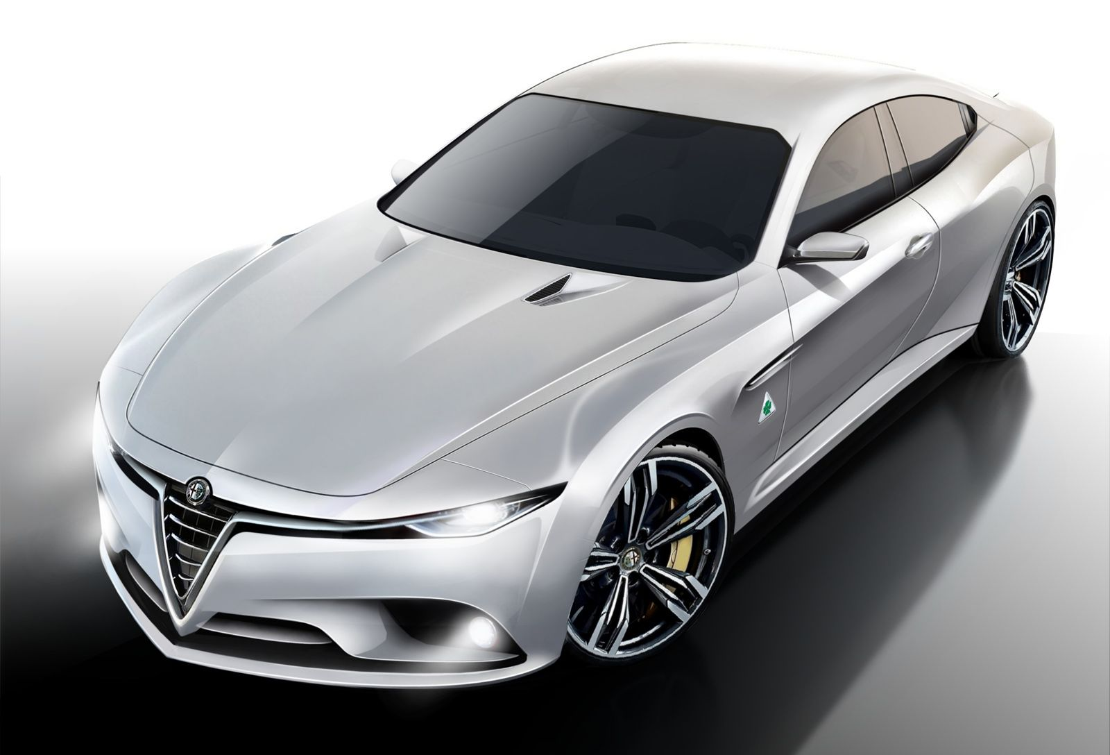 For some time it is known that Alfa Romeo in June next