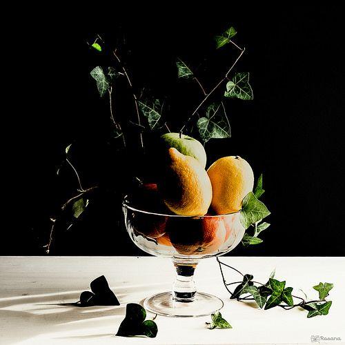 Fruits - Lights and Shadows | Flickr - Photo Sharing!