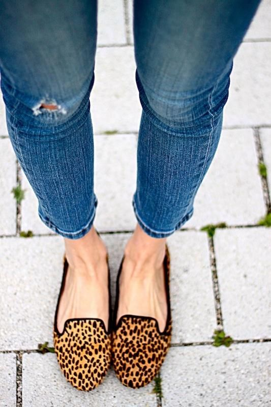 a63e7f03b0ee leopard loafers | shoes | Leopard loafers, Fashion, Shoes