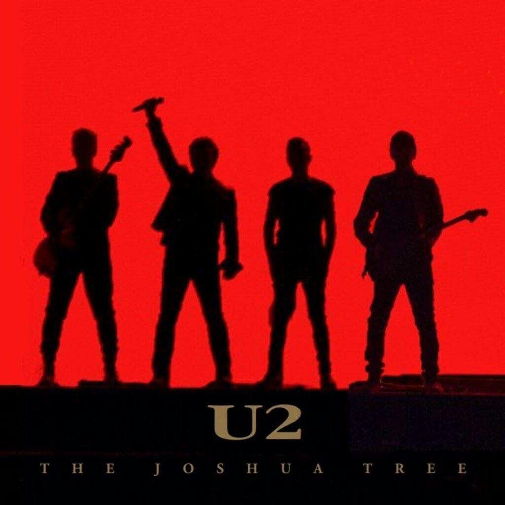 U2 Joshua Tree Tour 2017