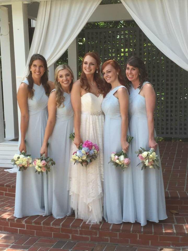 cd203fec506 Azazie Kaleigh Bridesmaid Dress