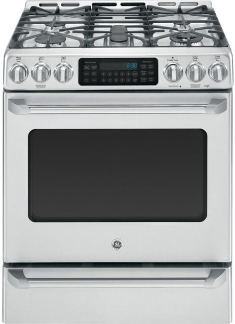 Miele Vs Ge Cafe Dual Fuel Range Reviews Ratings Prices