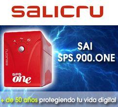 Salicru: SAI.SPS.900.ONE