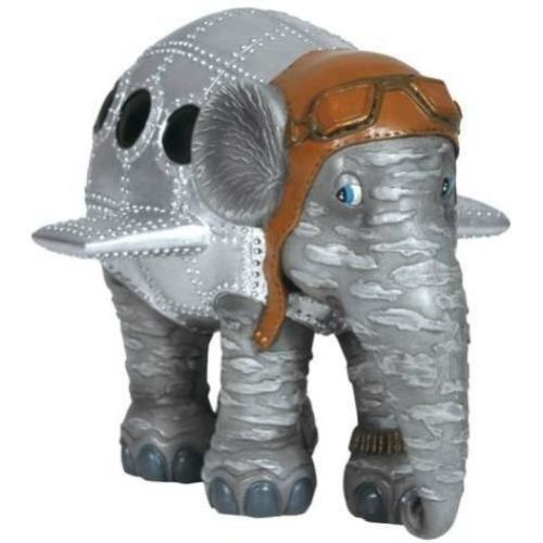 Elephant Parade Jack Figurine | eBay