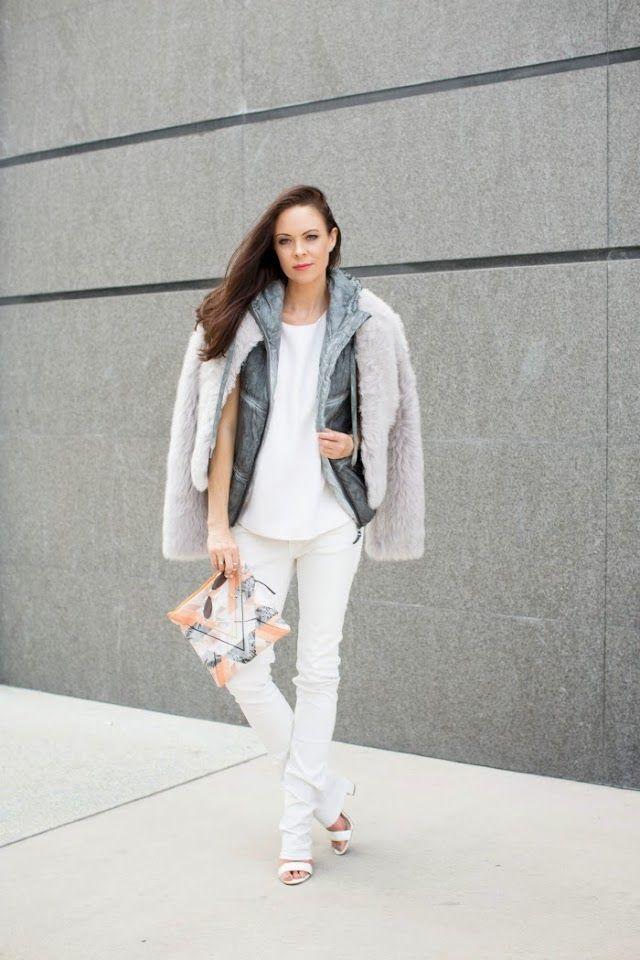 Life In Fashion blog by Rianna Phillips: Fi Fi Deluxe | Habana Portfolio - www.riannaphillips.com