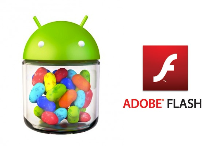 [GUIDE] [HOWTO] Install Adobe Flash Player on Android 4.1