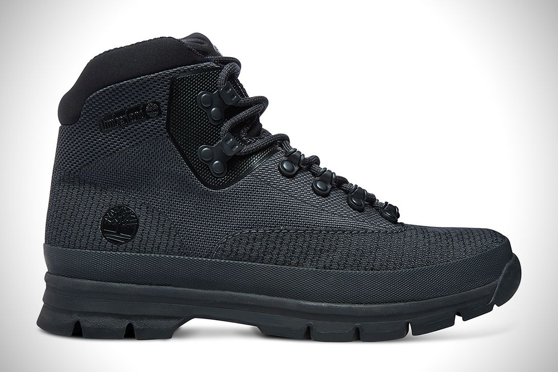 ed4e424764f Timberland Euro Hiker Mid Jacquard 1 | Style in 2019 | Timberland ...