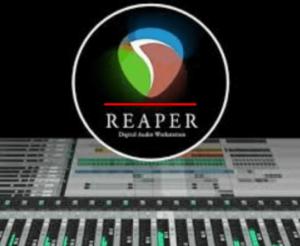 reaper studio free download