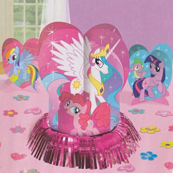 My Little Pony Decorating Kit