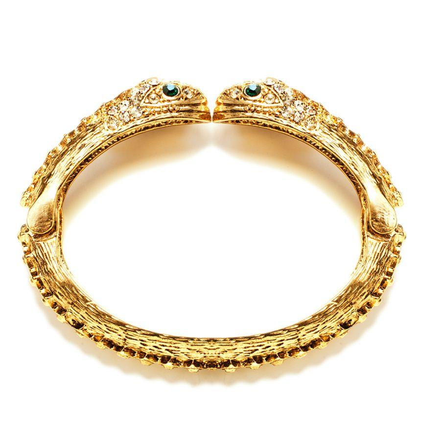 Snake Charmer Bracelet#Repin By:Pinterest++ for iPad#