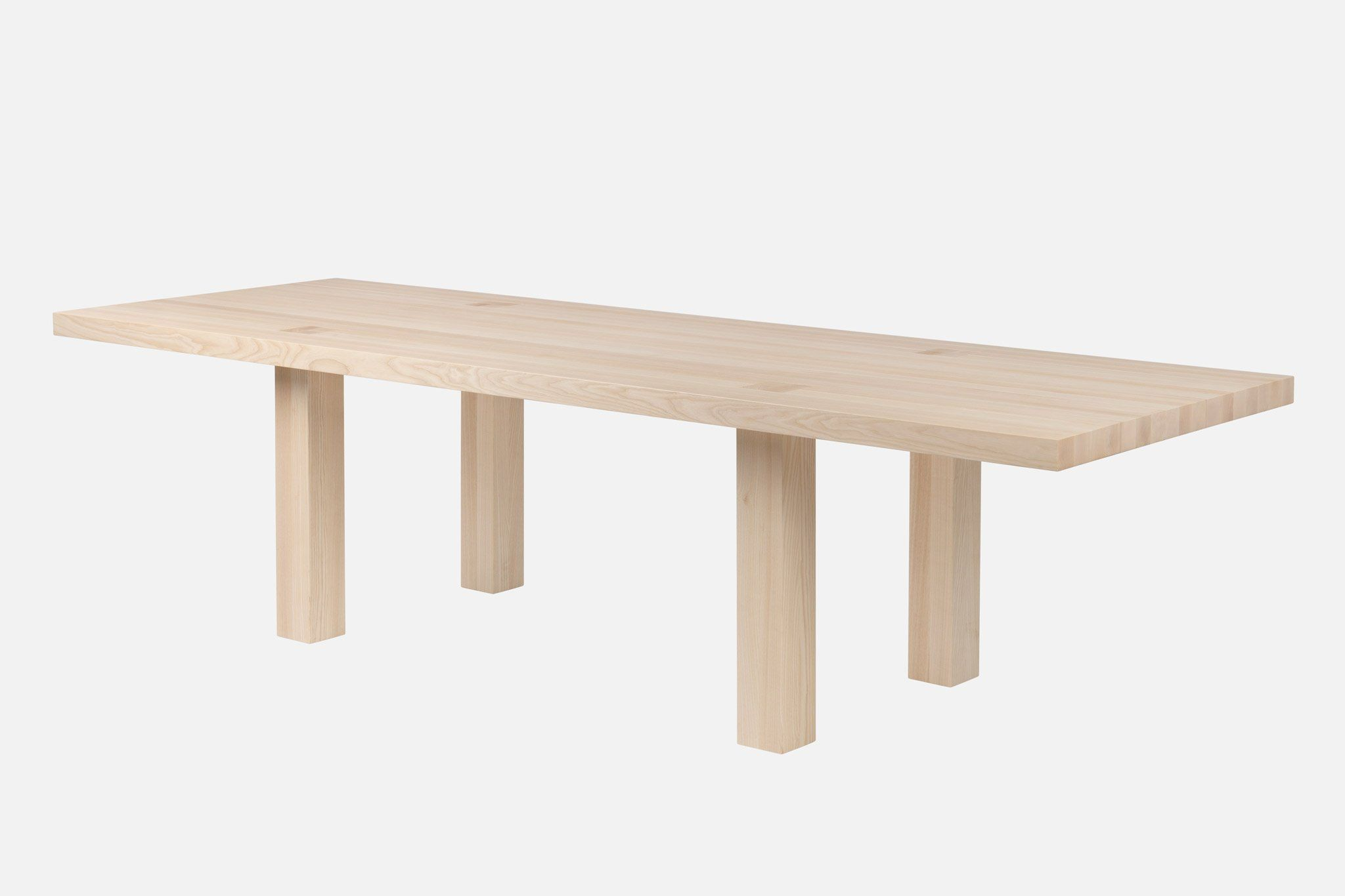 Max Table Max Bench Set In 2020 Table Furniture Interior Design