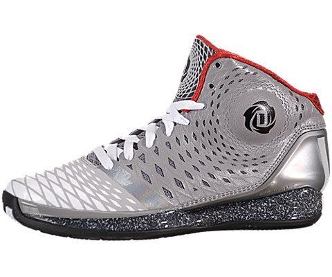 Chaussures De Basket-ball Hommes Taille 8,5