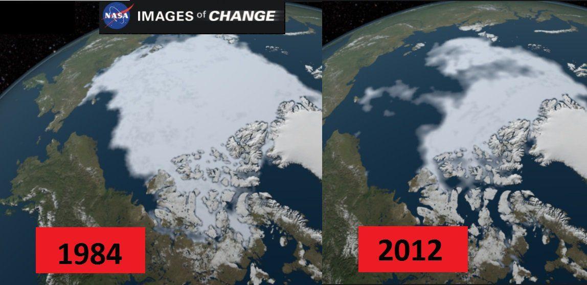 nasa images of change - 1148×557