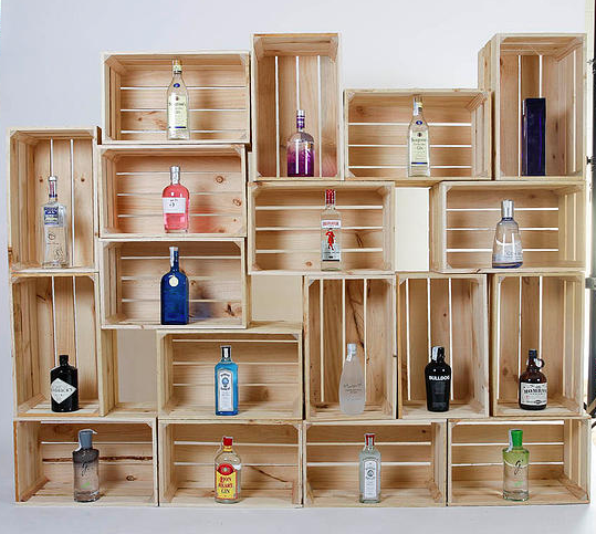 resultado de imagen para cajas de madera de frutas decoradas - Cajas De Madera Fruta