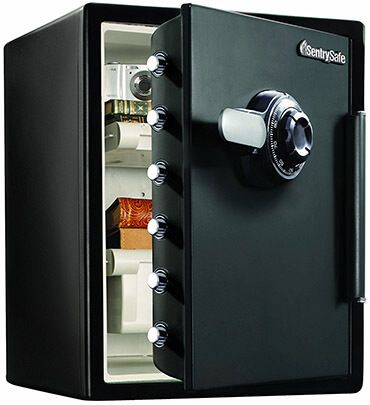 Top 10 Best Fire Proof Safes in 2019 Reviews   Best Fire