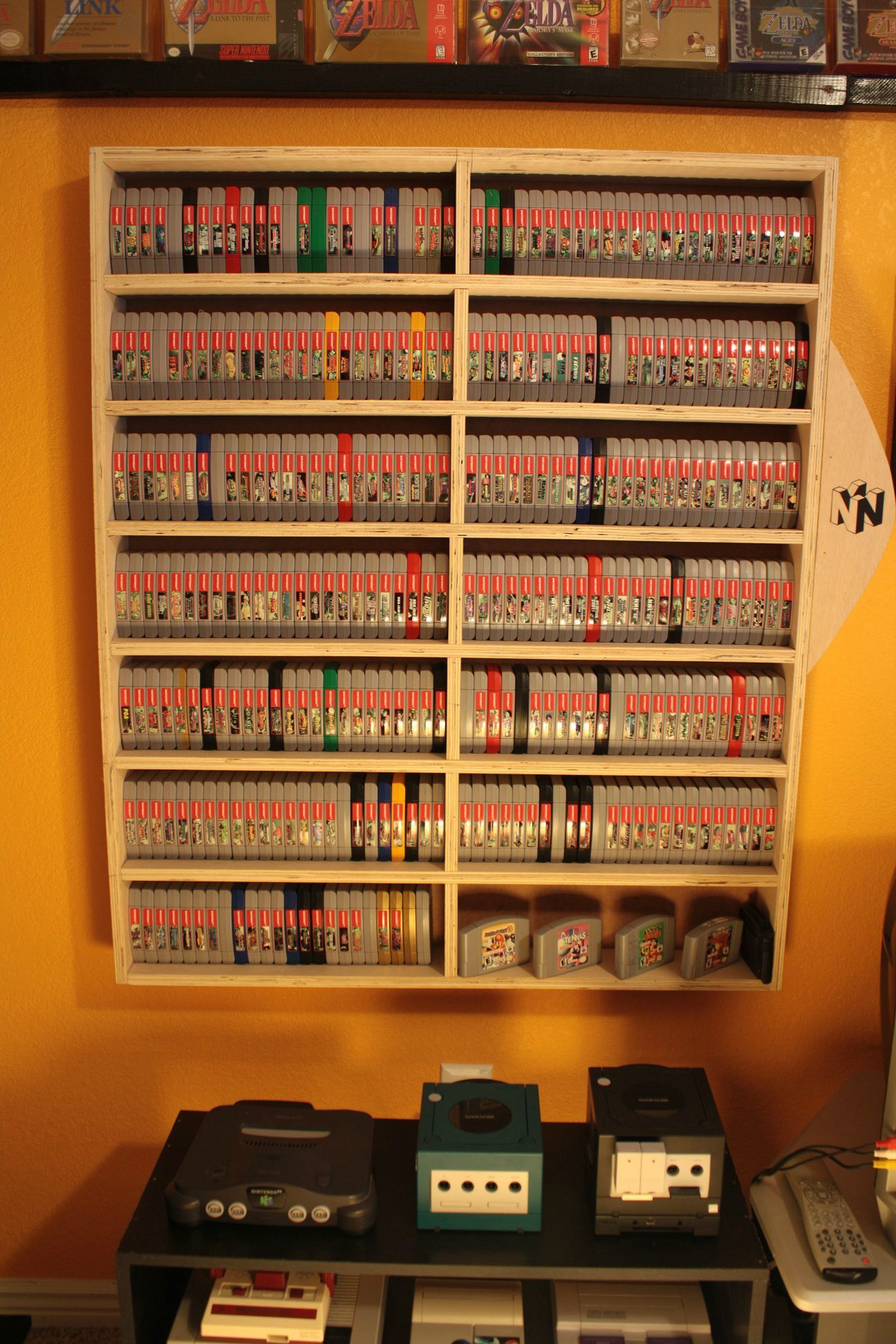Some Pics Of My Game Room Gamecollecting Retro Games Room Game Room Video Game Rooms