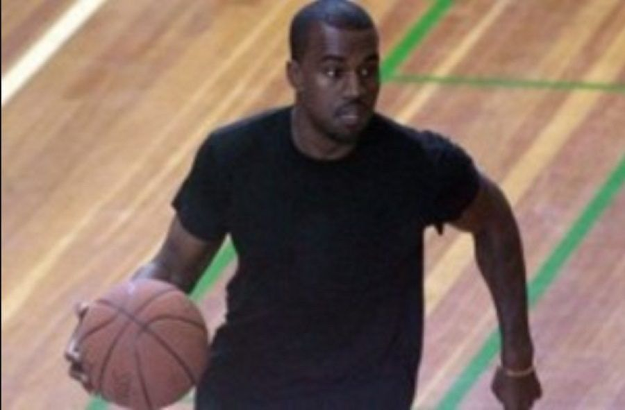 Did Kanye West Score 106 Points Against A Wheelchair Basketball Team In 2020 Basketball Teams Kanye West Kanye