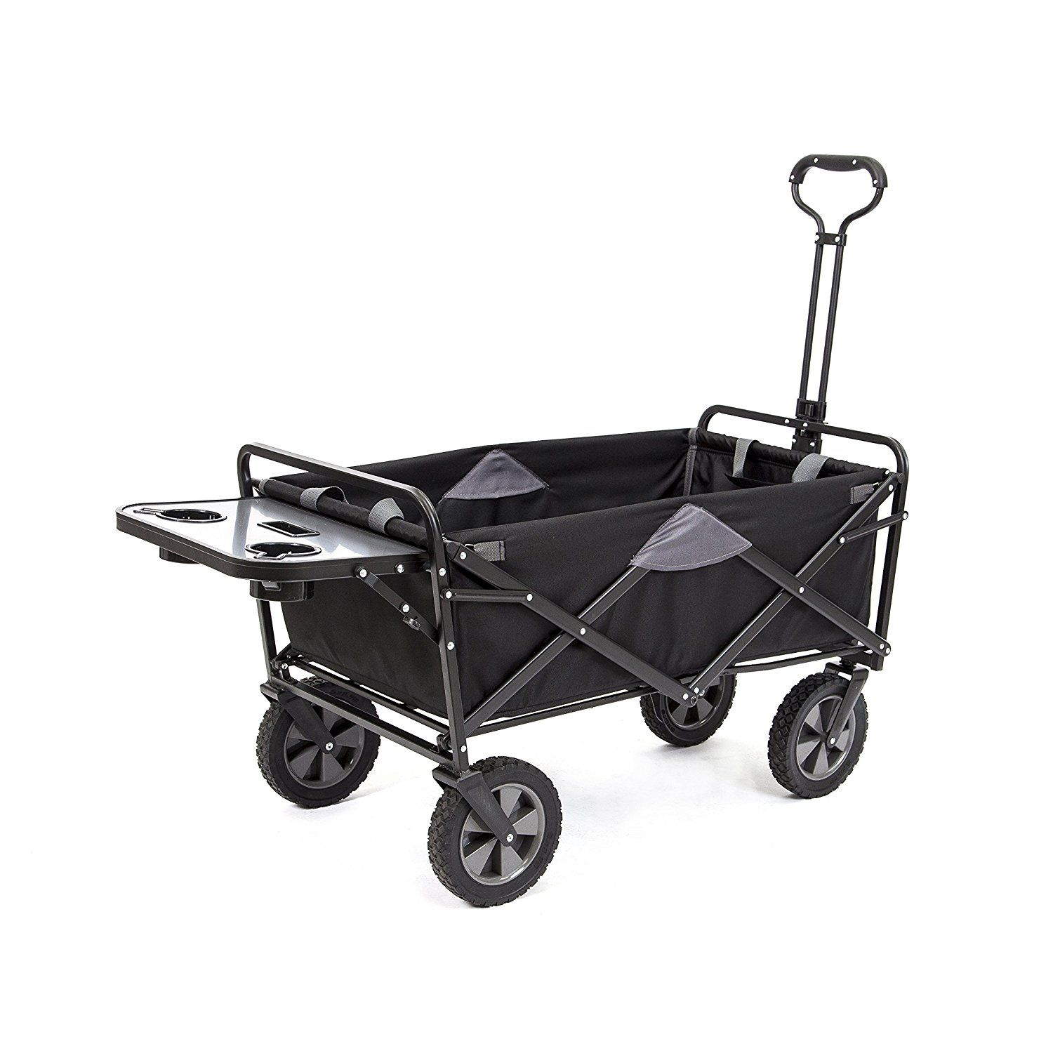 Top 10 Best Portable Wagons Reviews in 2018 Utility