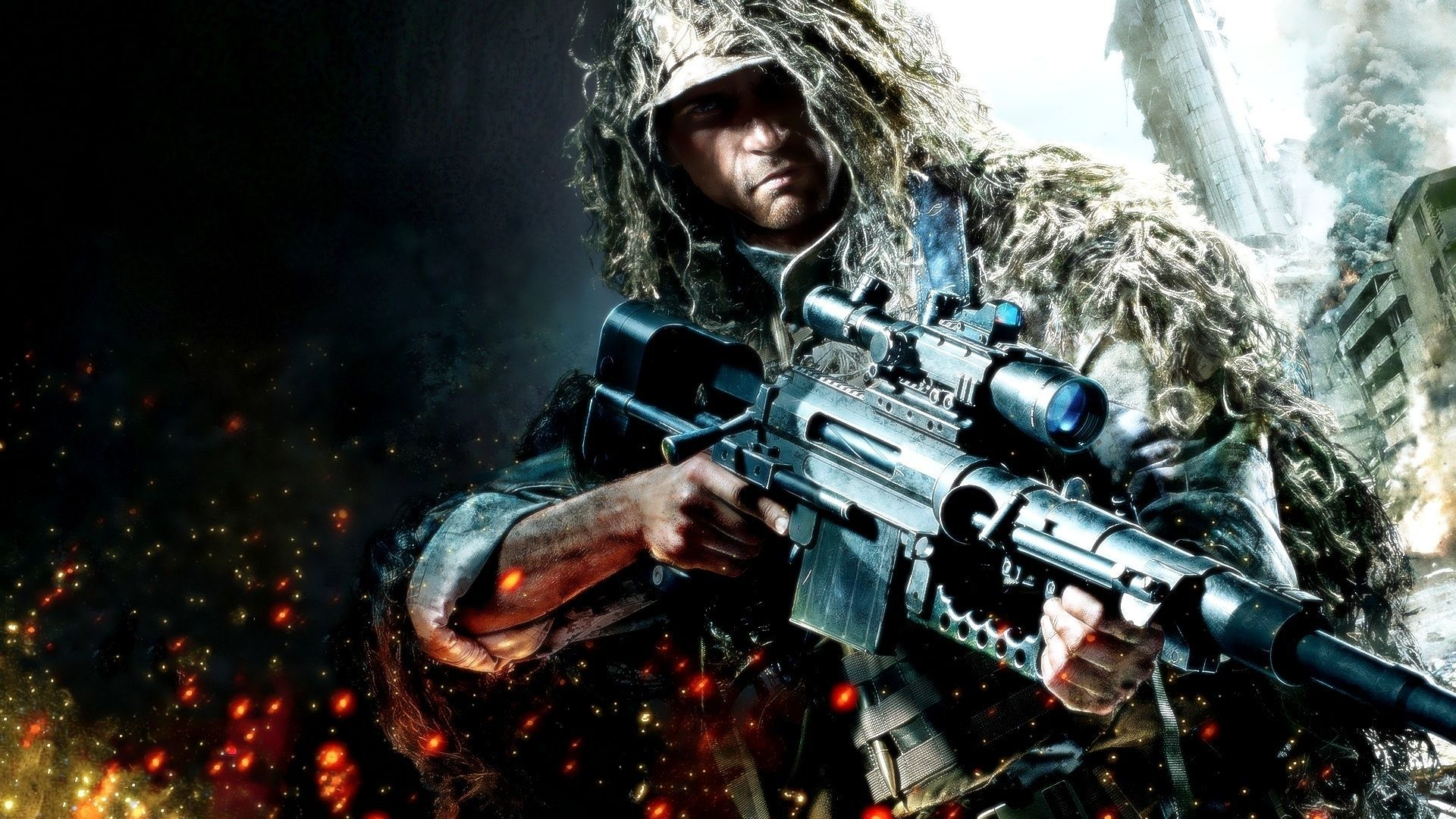 Warrior Game Hd 2015 1920 1080 R Wallpapers In 2020 Best Gaming Wallpapers Military Wallpaper Army Wallpaper