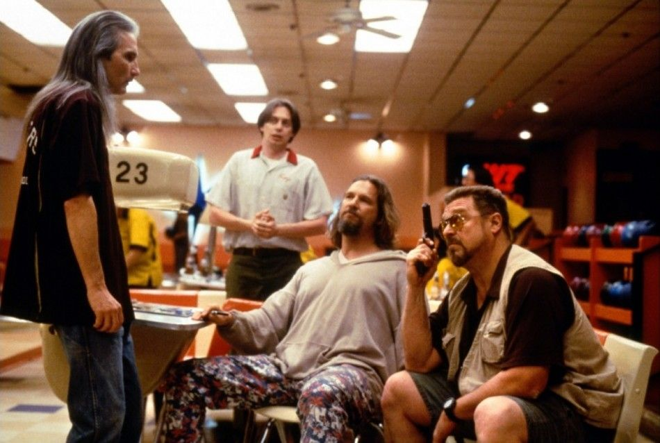 Lanes 23 24 Pageant Seating Right Half Top 10 Funny Movies The Big Lebowski The Stranger Movie