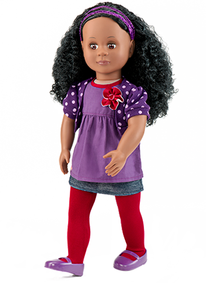Abrianna Doll By Our Generation 20 Target Our Generation