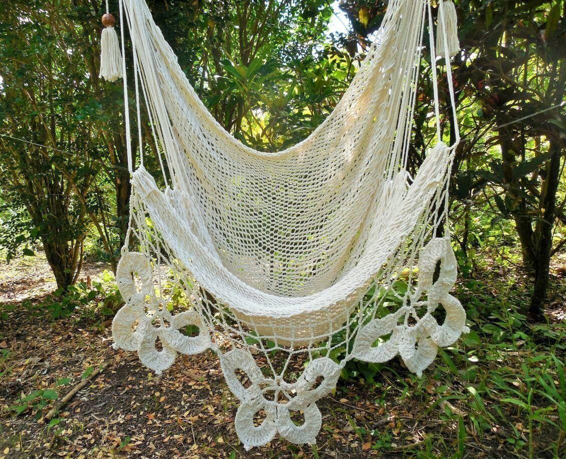 mexican artisan handmade people town yucatan hammock hammocks warimba collections pilar