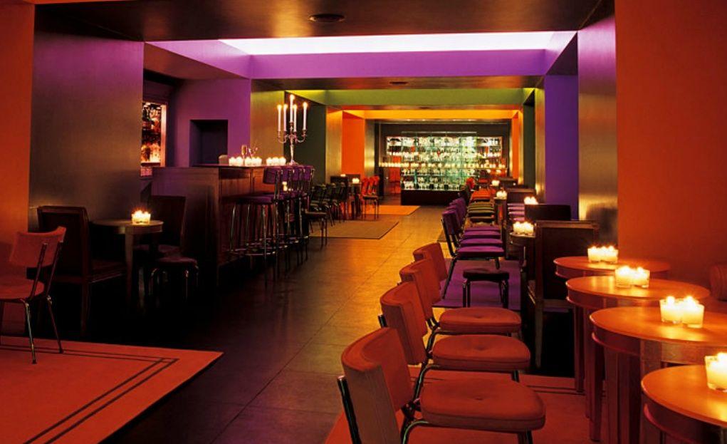 St martins lane hotel london hotels that rock london pinterest the light bar st martins lane hotel london aloadofball Images
