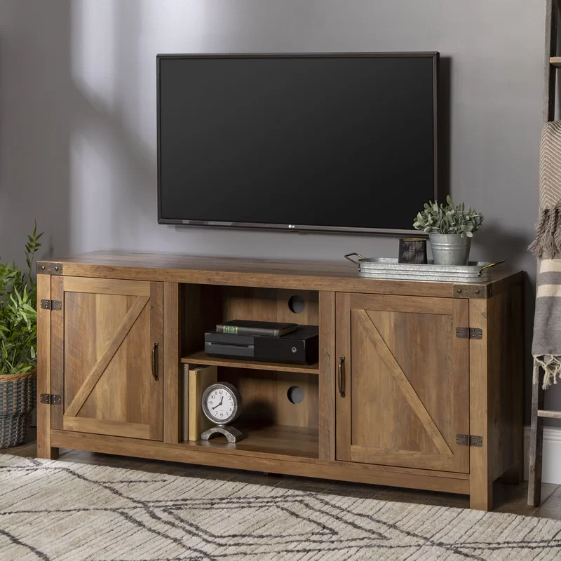 Adalberto Tv Stand For Tvs Up To 65 Furniture Livingroom