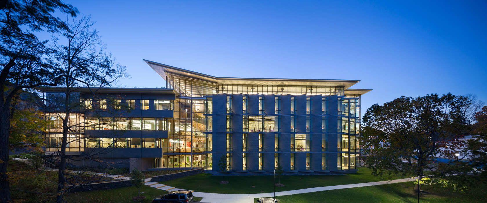 Architects · Williams College ...