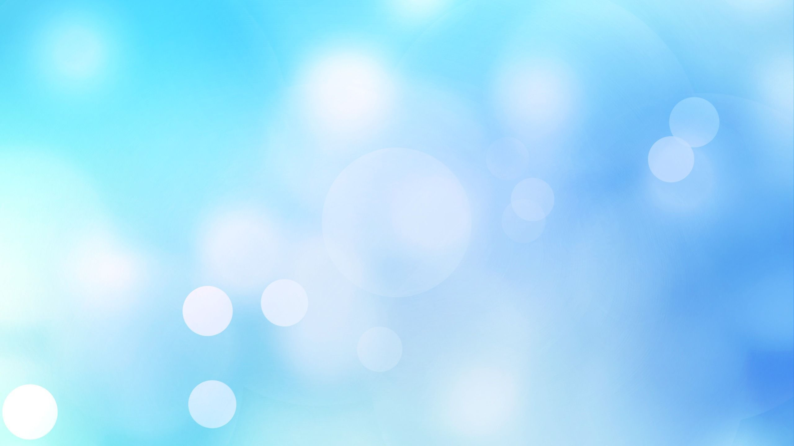 Light Blue Wallpaper Full Hd For Desktop Wallpaper 2560 X
