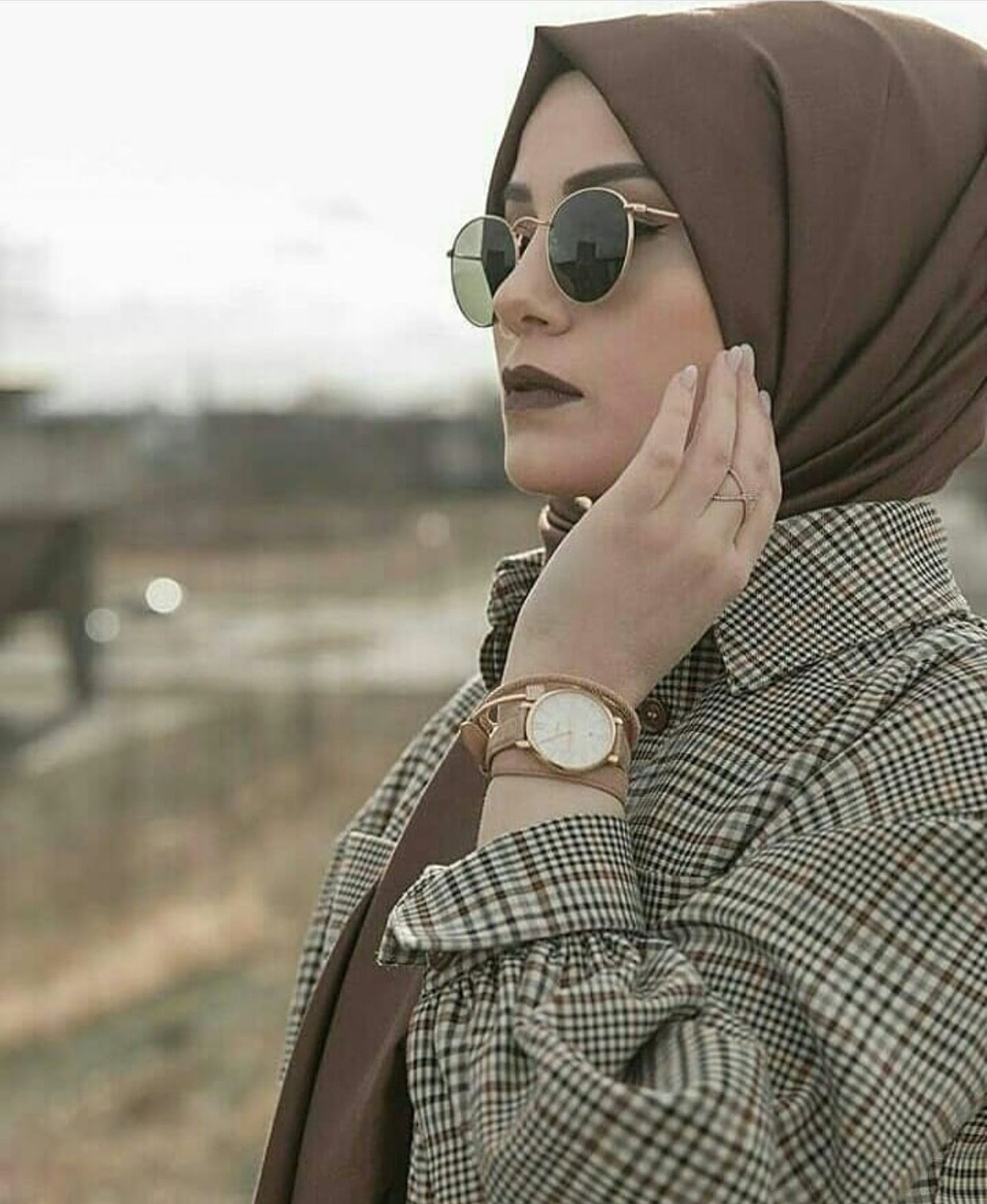 Pinterest just4girls Hijabi outfits casual, Girl with
