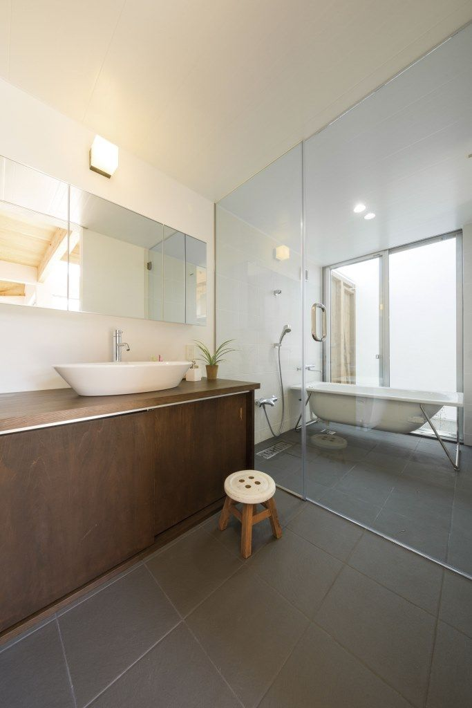 お風呂 おしゃれまとめの人気アイデア Pinterest Ayaka 住宅