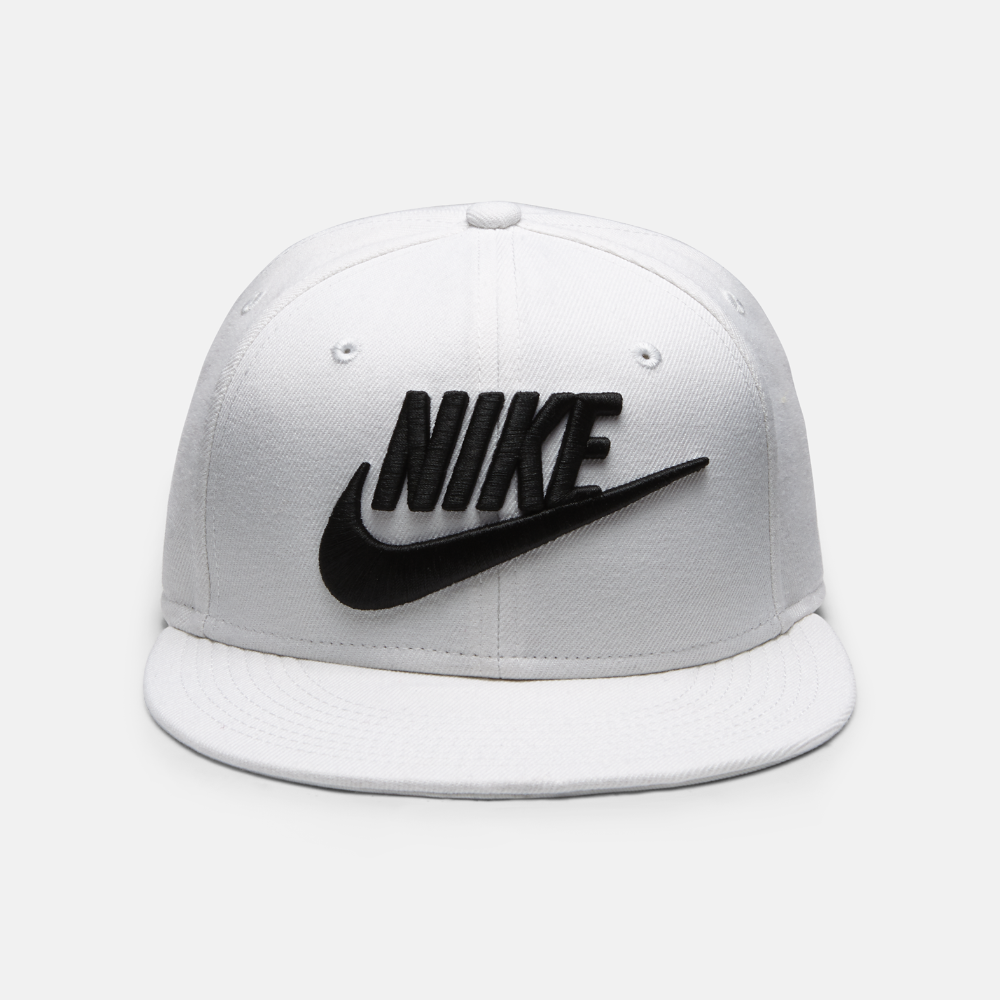 f9d2b1f693c Nike Futura True 2 Adjustable Hat (White)
