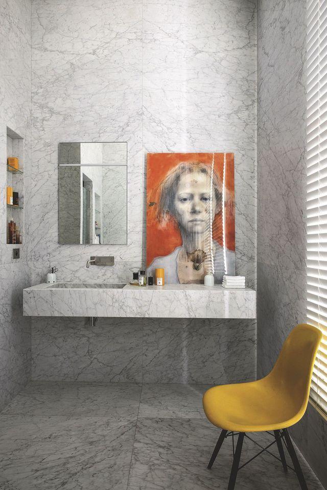 Idées Déco Pour Salle De Bains Design Et Moderne - Salle de bain d exception